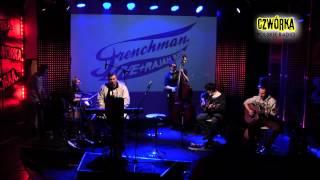 Frenchman ft. Rajah - Świadectwo (live w Czwórce)