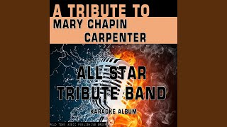 Watch Mary Chapin Carpenter I Want To Be Your Girlfriend video