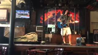 (music) Sloppy Joe's - Key West - Jiffy Jeff Travel