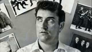 Chas Hodges talks about Joe Meek..