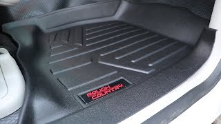 Rough Country Floor Mats - Unboxing and First Impressions