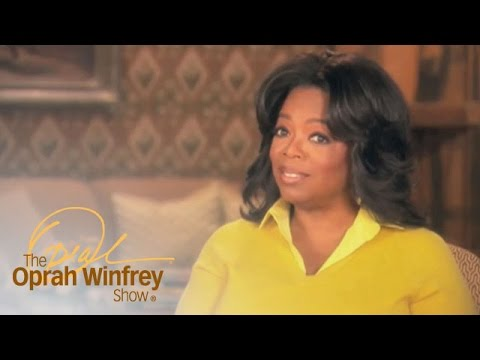 Oprah's Morning Meditation | The Oprah Winfrey Show | Oprah Winfrey Network