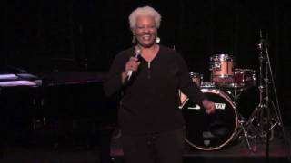 Barbara Morrison I Love Being Here With You HD