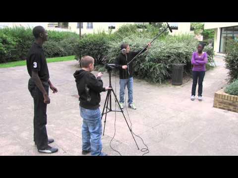 """INTERVIEW """"TROMPE L'OEIL"""""""