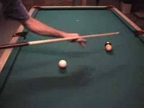 NV 7.5 - Frozen ball throw