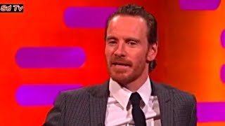 FULL Graham Norton Show 24/5/2019 Jessica Chastain, Michael Fassbender, Sophie Turner, James McAvoy