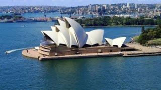 видео Экскурсии по Австралии