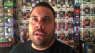 Why I Stopped Collecting Funko Pops and New Changes to Channel