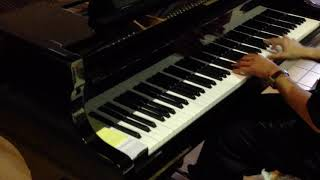 Piano Improvisations: Just As I Am/Pass Me Not/What a Friend We Have in Jesus
