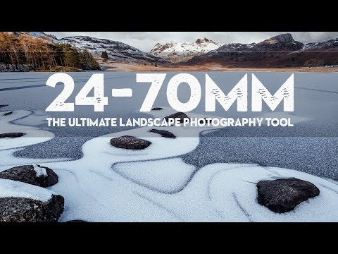 The Best Lenses for Landscape Photography in Iceland