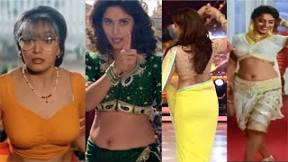 Madhuri Dixit Hot Compilation Part 4   Tumne Agar Pyaar Se   Premgranth   Tujhe Dekh   hotvidz🔥