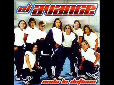 El  Avance - Nada Lo Detiene In The Mix(Migue DeeJay)
