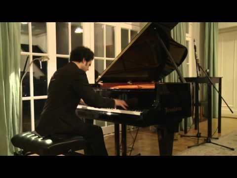 Nasseri: Liszt Liebestraum No. 3