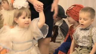 видео 23 февраля 23 февраля в детском саду – это веселый утренник, во время