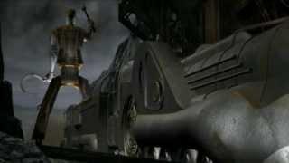 Syberia 1 walkthrough (android) - Part 11 : Welcome to Komkolzgrad
