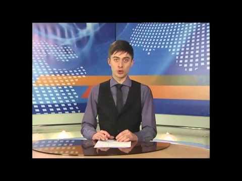 Выпуск от 29.01.15 Расписание игр по волейболу - Стерлитамакское телевидение