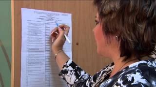 видео Порядок голосования. Определение итогов голосования и результатов выборов