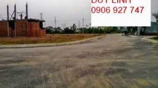 Đất thổ cư xã Phước Lộc, Đào Sư Tích, Nhà Bè giá 770tr/n.LH_0906927747