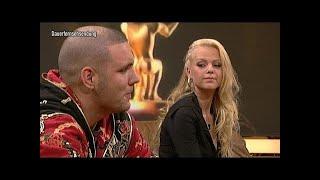 Fler & Doreen singen nicht mehr für dich! - TV total