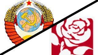 """Socialism"" vs ""Communism"" | Etymosemanticology"