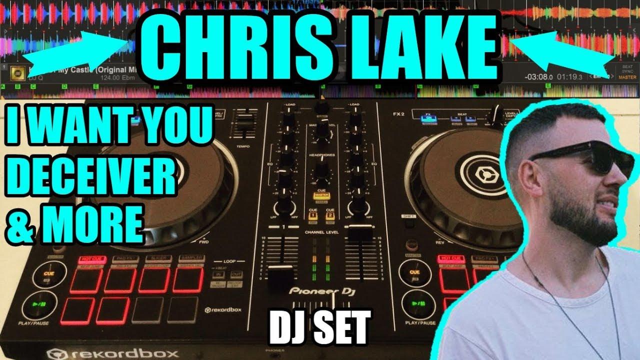 448afd8c478 Chris Lake Best Songs Mix