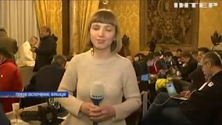"""У Парижі змінили програму переговорів """"Нормандської зустрічі"""""""