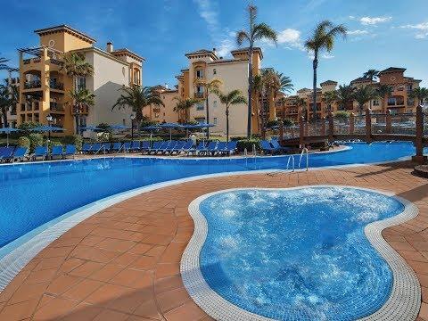 Marriott's Marbella Beach Resort Review May 2019