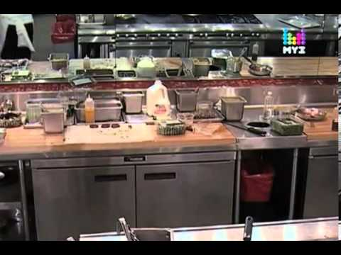 Адская Кухня с Гордоном Рамзи (3 Season 7 Series From ZEMA)