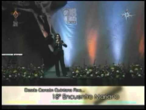 TESTIMONIO DE KARYME LOZANO VIDAS TRANSFORMADAS 27 06 15