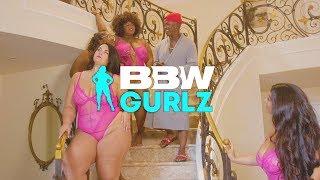 "Kwame Siegel - BBW Gurlz ""The Big Gurl Anthem"" (Official Video)"