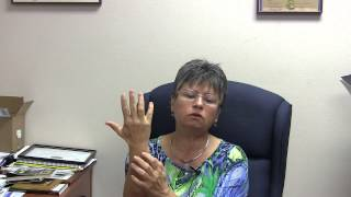 Ozone Prolozone Therapy on Wrist Pain (Steroid Injection Alternative)