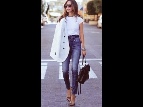 [VIDEO] - Simple yet chic spring work outfit ideas 1