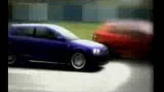 PS2 - Corvette Evolution GT - Intro