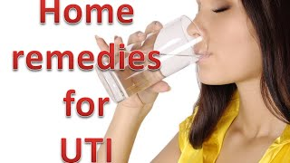 Home Reme Urinary Tract Infection Or Uti Urine Infection