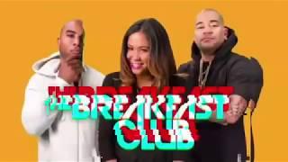 The breakfast Club Interview Power105!