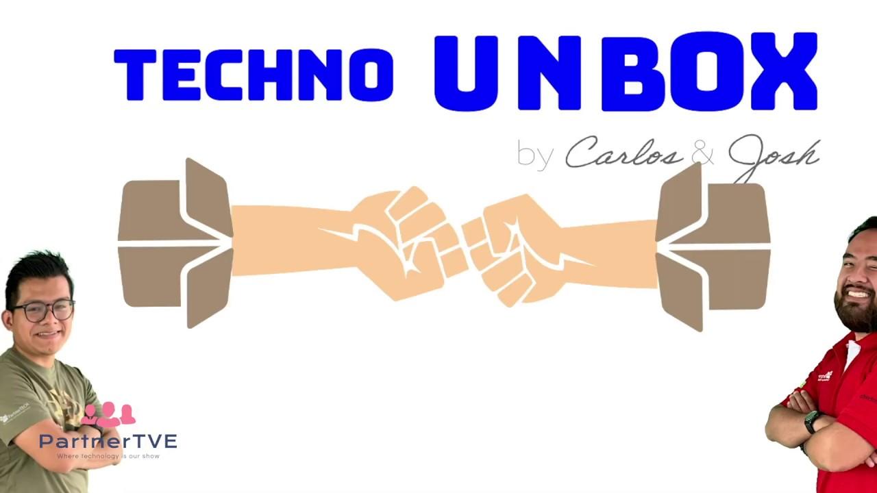 Unboxing Cisco Catalyst 9300