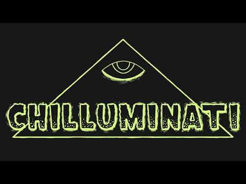 The Chilluminati Podcast - Episode 10 - Tamam Shud