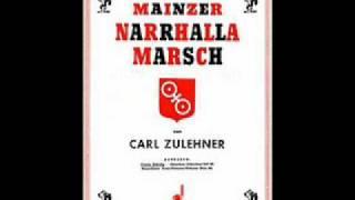 Mainzer Narrhalla Marsch