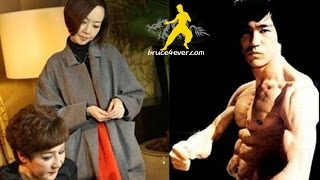 Betty Ting-Pei and the Cause of Bruce Lee