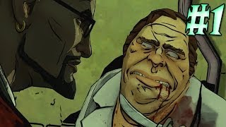 The Wolf Among Us - Episode 2: Smoke And Mirrors Full Episode Part 1 Torturing Tweedle-Dum !