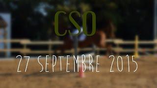 CSO Clear 27/09/2015