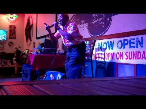 Leo Davis Wild Wing Cafe   8-29-2017 2