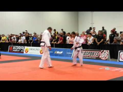Bruno Malfacine Black Belt Absolute ATL Open 2013
