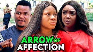 Arrow Of Affection Season 1&2 - NEW MOVIE Destiny Etiko / Chioma Chukwuka 2020 Latest Nigerian Movie
