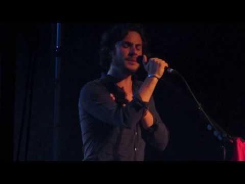 Jack Savoretti- 'Breaking The Rules' Cheltenham Jazz Festival- *EPIC PERFORMANCE*!!!!!!