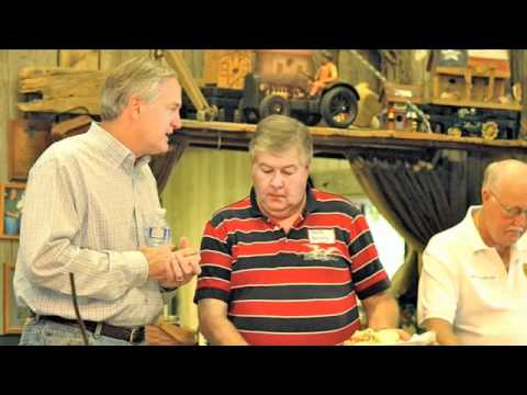 Luther Strange for Attorney General Campaign Highlights
