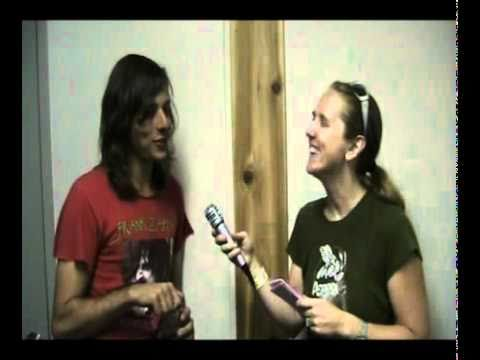 Closure In Moscow - Warped Tour 2010 Interview