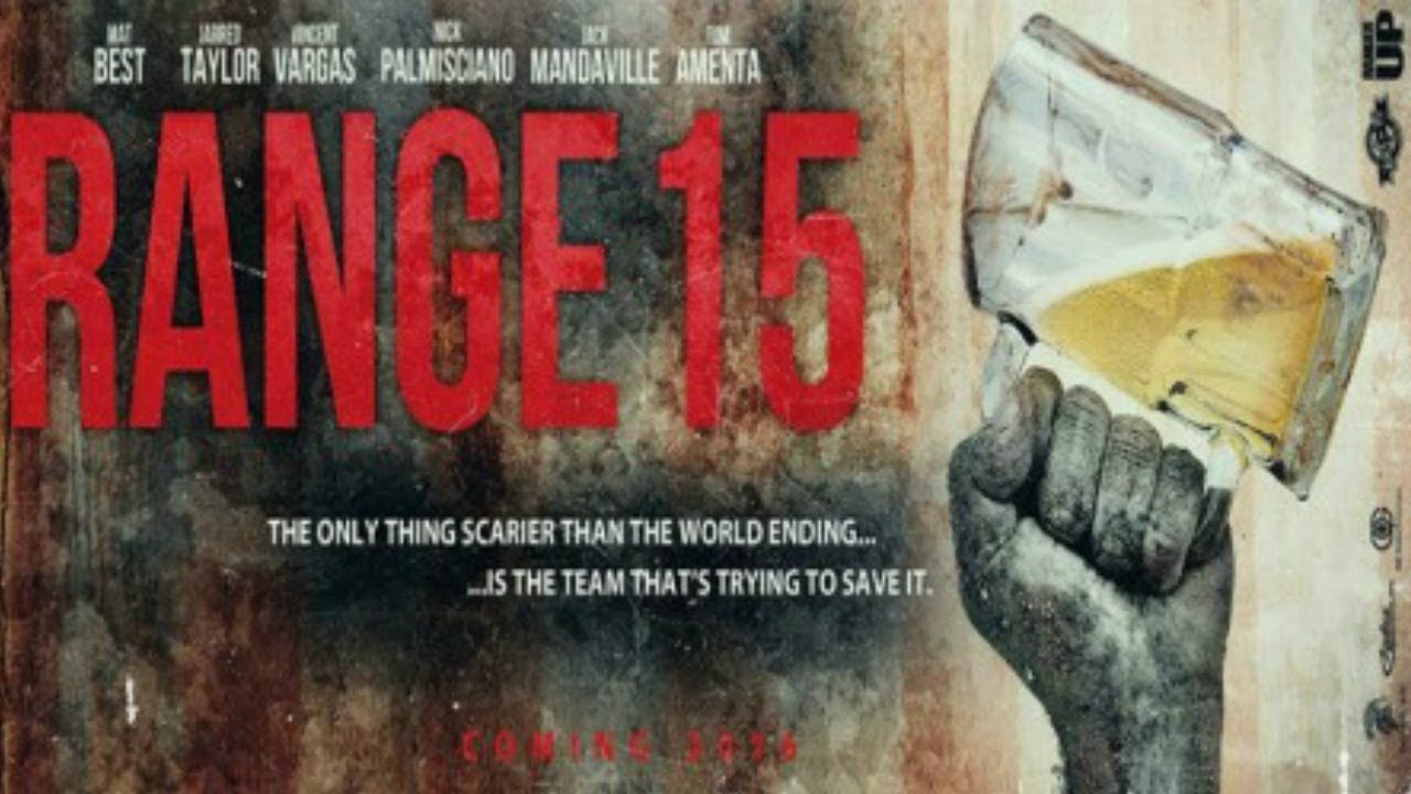 Review Of Range 15