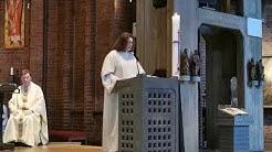 Gottesdienst an Christi Himmelfahrt 21.05.2020 aus der City Kirche St Antonius