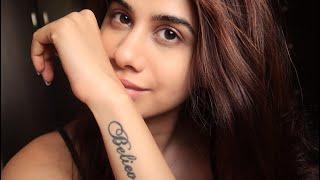 #SundazeWithMalz | Positivity, Self love, Poems, Music | Malvika Sitlani